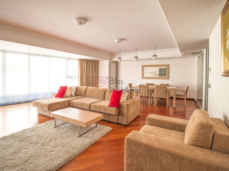 Apartament 3 Camere De Inchiriat In Columbus Luxury Apartments Zona Amzei Bucuresti Bliss